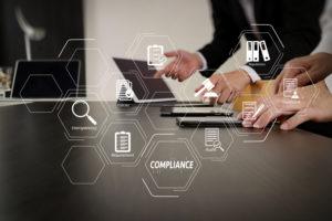 """Kurs online """"Auditor wewnętrzny systemów zarządzania jakością""""."""